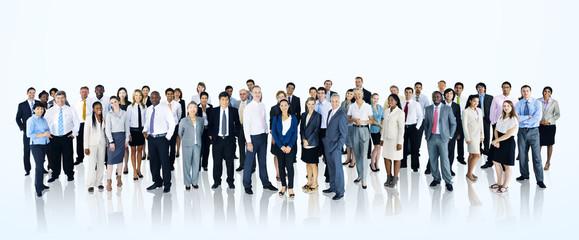 Fototapeta Diversity Business People Community Corporate Team Concept