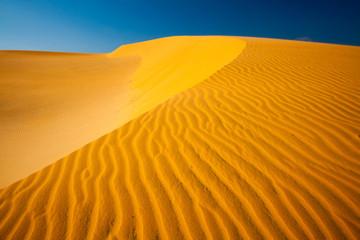 Mui Ne Sand Dunes, Vietnam.