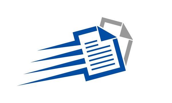 Fast Document Logo
