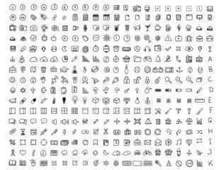 Set 320 Icon