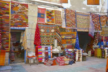 tapis souk essaouira