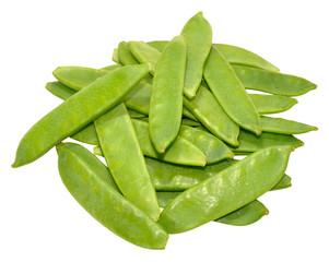 Mangetout Peas