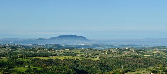 Italian Panorama