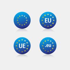 European Union Icons