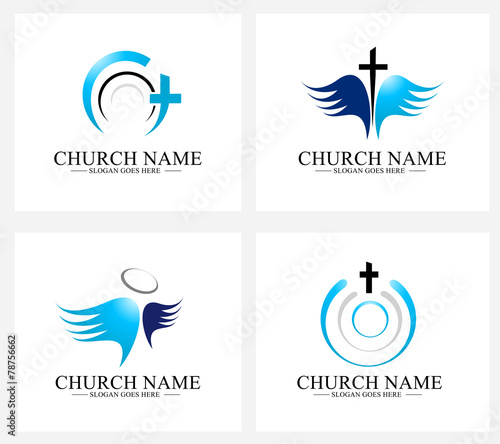 Create a Church Logo or Christianity Logo  Logo Maker