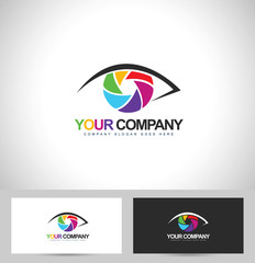 Photographer / Photography Logo Design