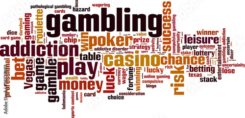 Number of people addicted to gambling blackjack rules casino style