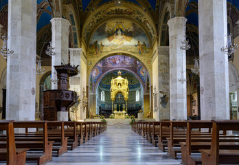 Ascoli Piceno - the Cathedral
