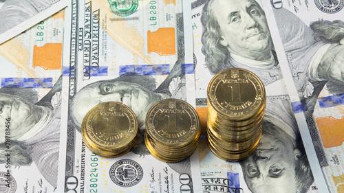 Гривна доллар онлайн форекс