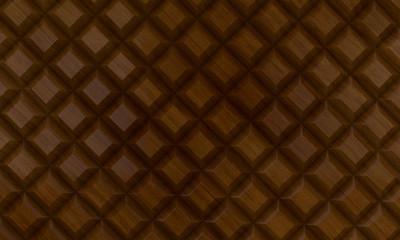 Wood panel furniture