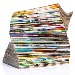 Distorted spine journal