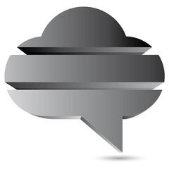cloud layer diagram