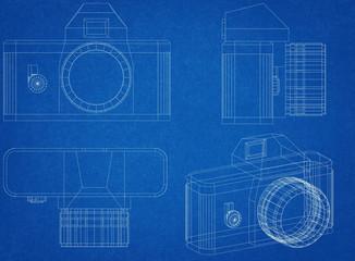 Camera Blueprint