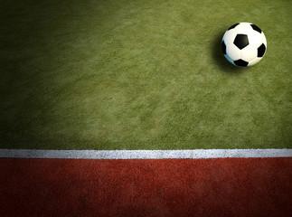 Soccer ball football
