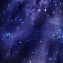 beautiful background, starry sky