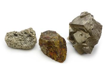 Pyritsteine