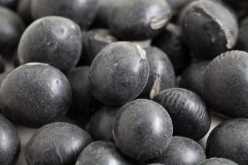 Black soybeans