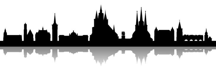 Skyline Erfurt