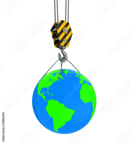 carrying earth stock photo and royalty free images on fotolia com