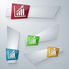 business_icons_template_120 - fototapety na wymiar