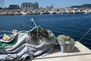 어업과 어구