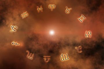 astrologia celeste