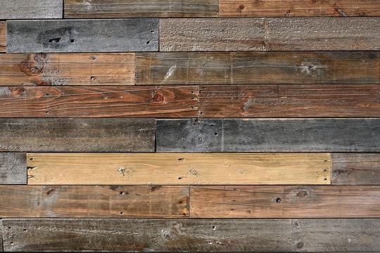 Old vintage wood textured