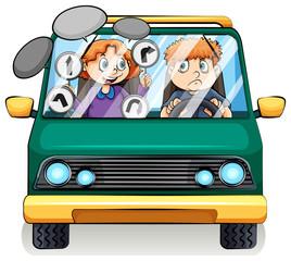 A vehicle