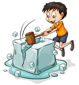 Free Ice Cube Clip Art, Download Free Clip Art, Free Clip Art on Clipart  Library