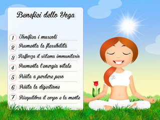 benefits of the yoga