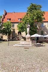 Altes Rathaus am Markt, Warburg