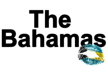 Lieblingsland Bahamas (favorite country The Bahamas)