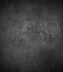 abstract black background, old black vignette border frame white