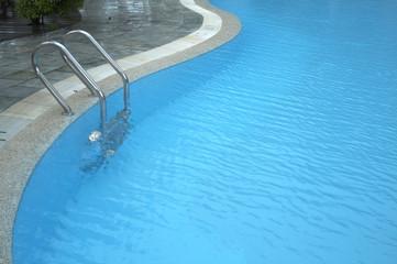야외수영장이미지