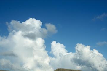 하늘이미지