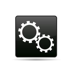 vector icon settings