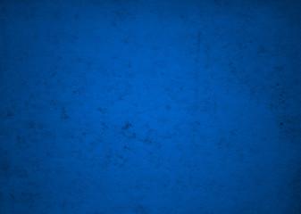 Blue old vintage Christmas paper