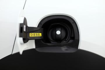 Tankstutzen Diesel
