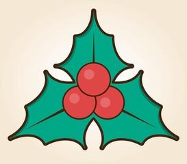 Christmas Holly