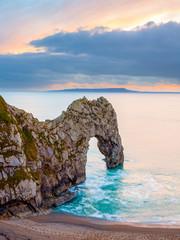 Fototapete - Durdle Door Dorset England