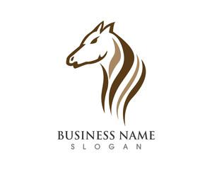 Head Horse Logo V.4