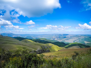 The Hills of Mpumalanga, South Africa