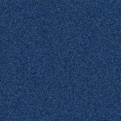 Denim fabric texture. Seamless vector.