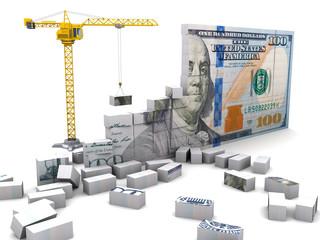 wealth construction