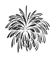 Fireworks Vector Designs
