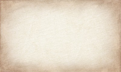 beige canvas texture. grunge horizontal background