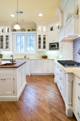 expensive kitchen remodel
