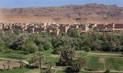 Marocco - Tinerhir