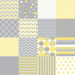 Seamless Patterns - Digital Scrapbook