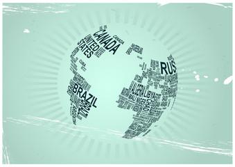 text world